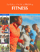 Cover of The Gale Encyclopedia of Fitness